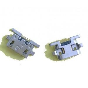 4 CONECTOR DE CARGA MOTOROLA MOTO G2