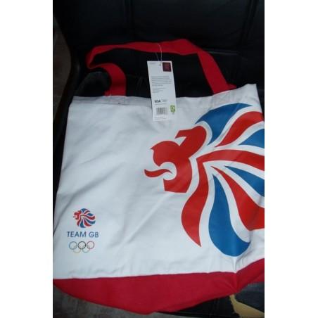 Bolso oficial de los Juegos Olímpicos de Londres 2012