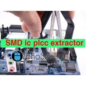 Extractor de chips