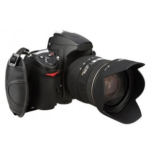 Correa de mano para cámaras reflex