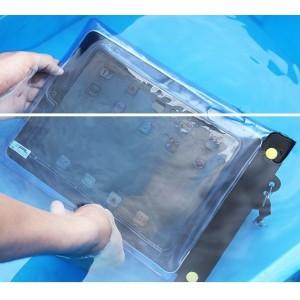 """Funda acuática para tablet 20"""""""