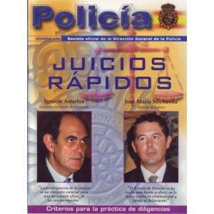 Policía nº 172 febrero 2003
