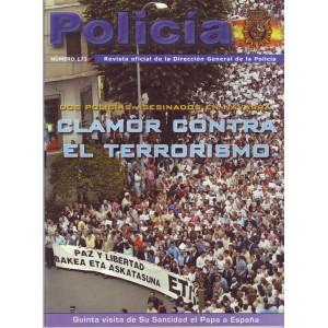 Policía nº 173 marzo 2003