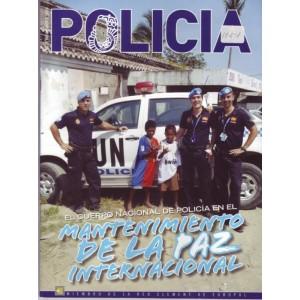 Policía nº 228 noviembre 2009