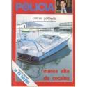 Policía nº 58 junio 1990
