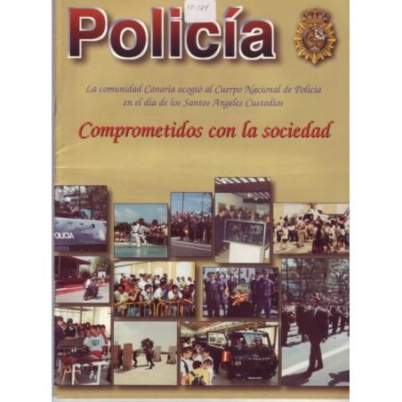 Policía nº 122 enero 1998