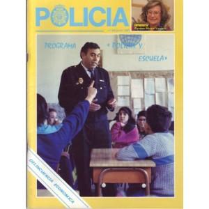Policía nº 69 junio 1991
