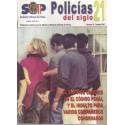 Policías del siglo 21 - nº 10 octubre 2003