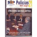 Policías del siglo 21 - nº 11 diciembre 2003