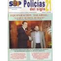 Policías del siglo 21 - nº 12 julio 2004