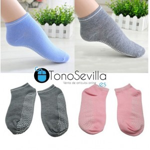 Calcetines corto para pilates