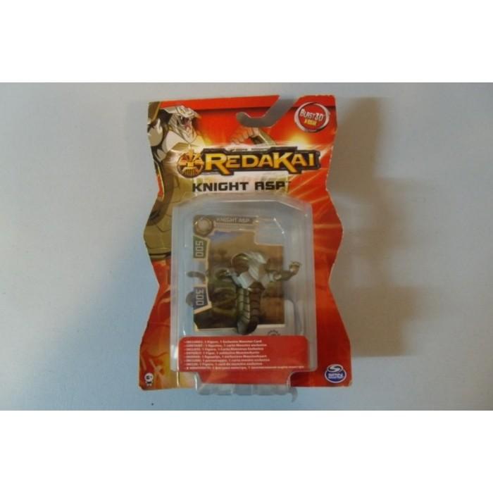 Knight ASP - Redakia Blast3D
