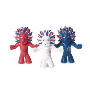 Equipo Londres 2012 - Juegos Olímpicos Kings